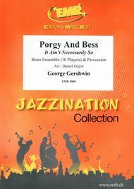 Porgy & Bess - It Ain't Necessarily So