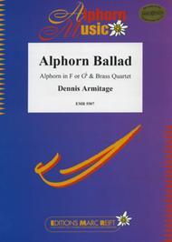 Alphorn Ballad