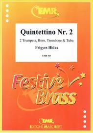 Quintettino No. 2