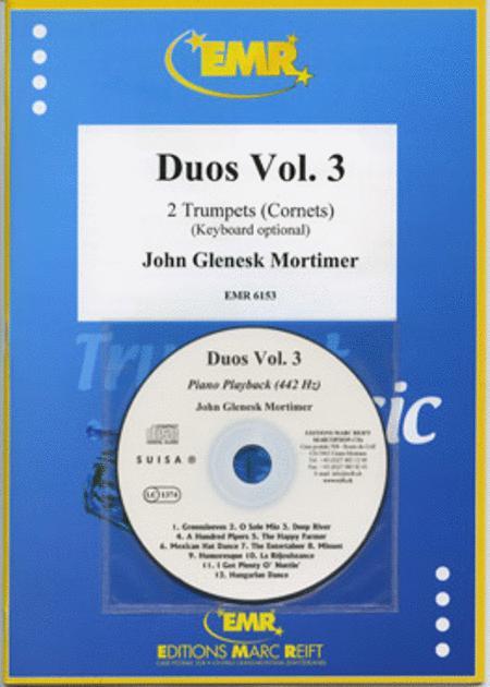 Duos Vol. 3