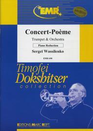 Concert-Poeme in c-moll Op. 113