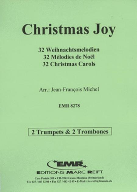 32 Weihnachtsmelodien / Christmas