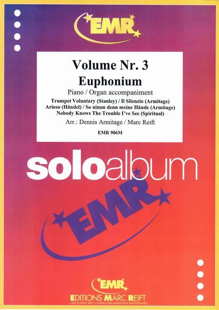 Solo Album Vol. 03