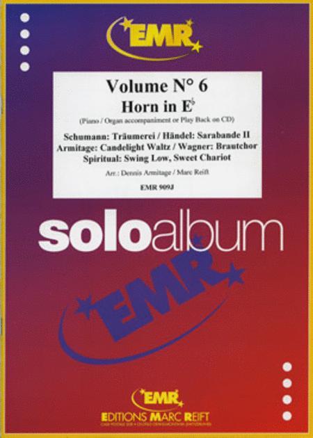 Solo Album Volume 06