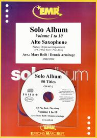 10 Solo Album (Vol. 1-10 + 2 CDs)