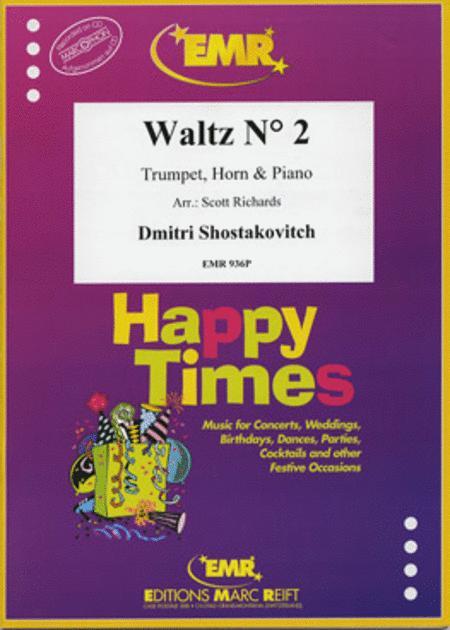 Waltz Ndeg 2