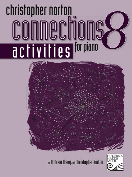 Christopher Norton Connections for Piano: Activities 8