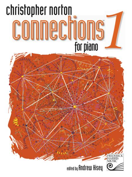 Christopher Norton Connections for Piano: Repertoire 1