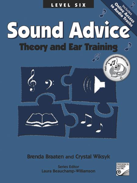 Sound Advice: Level Six