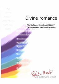 Divine Romance Piano Solo