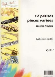 Douze Petites Pieces Variees (Version Bb)