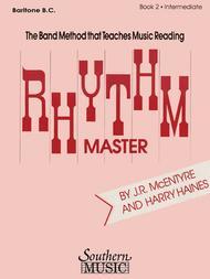 Rhythm Master - Book 2 (Intermediate)