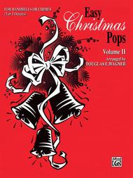 Easy Christmas Pops, Volume 2
