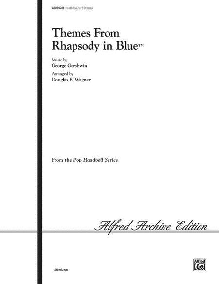 Rhapsody In Blue, Themes From 2-3 Octaves