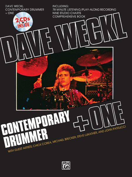 Dave Weckl -- Contemporary Drummer + One
