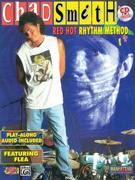 Chad Smith -- Red Hot Rhythm Method