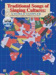 Traditional Songs of Singing Cultures