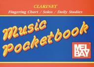 Clarinet Pocketbook