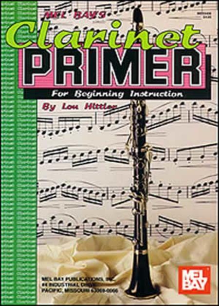 Clarinet Primer