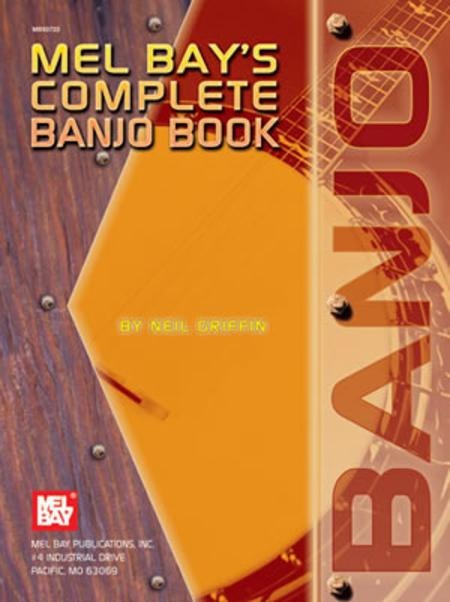 Complete Banjo Book