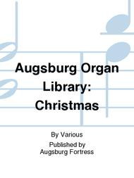 Augsburg Organ Library: Christmas