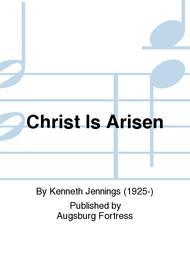 Christ Is Arisen
