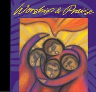 Worship & Praise CD
