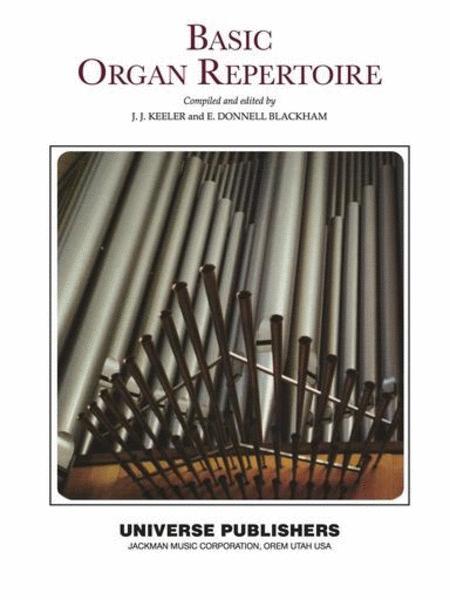 Basic Organ Technique