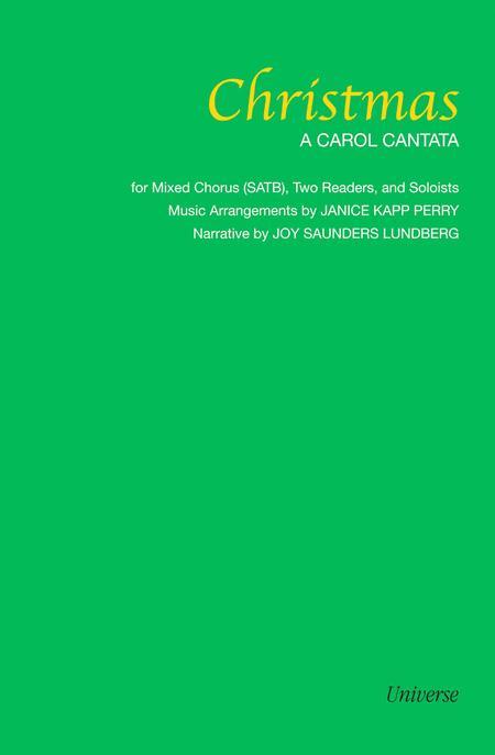Christmas: A Carol Cantata
