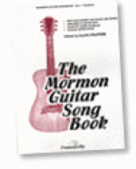 Mormon Guitar Songbook, Vol 1