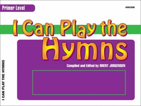 I Can Play the Hymns