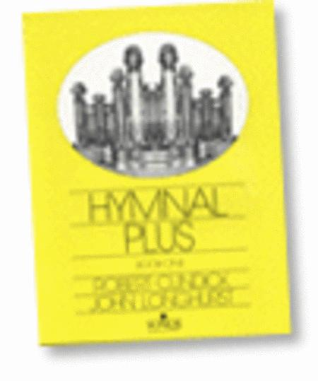 Hymnal Plus - Book 1 - SATB