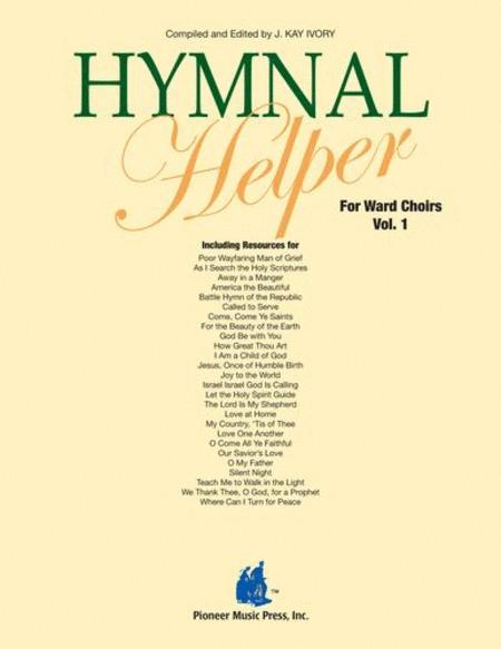 Hymn Helper (Hymn Extenders)