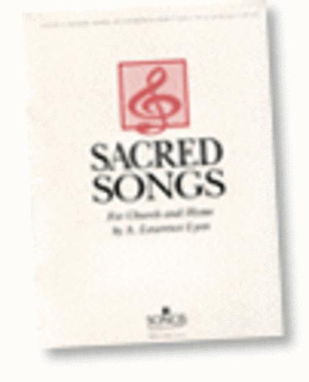 Sacred Songs of Laurence Lyon