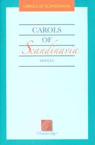 Carols of Scandinavia Medley