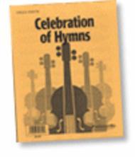 Celebration of Hymns - cello