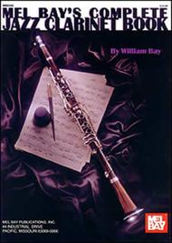 Complete Jazz Clarinet Book