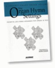 Easy Organ Hymn Settings