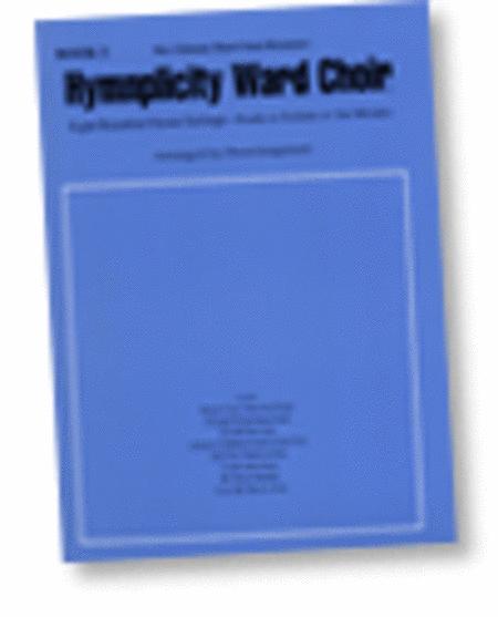 Hymnplicity Ward Choir - Book 2