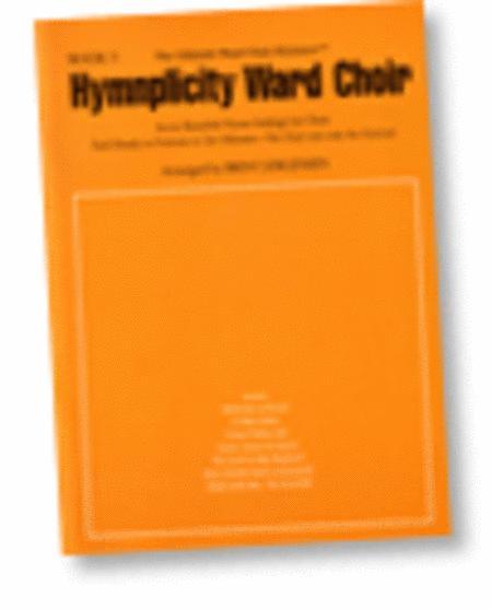 Hymnplicity Ward Choir Vol. 5