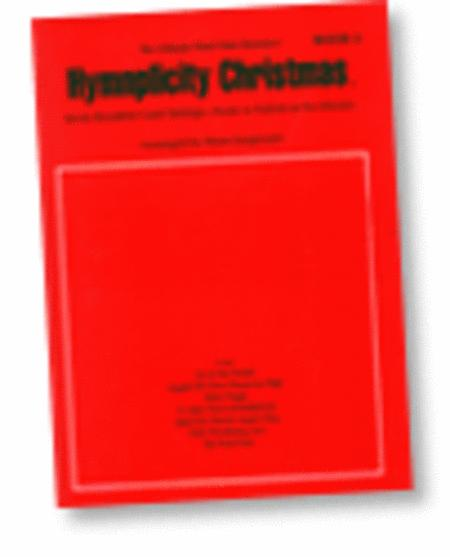 Hymnplicity Christmas - Book 2