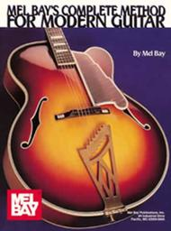 Complete Method for Modern Guitar