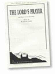 The Lord's Prayer - Vocal Solo High