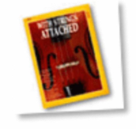 With Strings Attached, Vol. 1 - Cello
