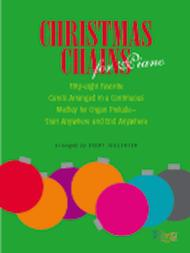 Christmas Chains for Piano - Preludes