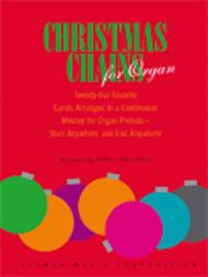 Christmas Chains for Organ - Preludes