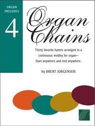 Organ Chains - Book 4