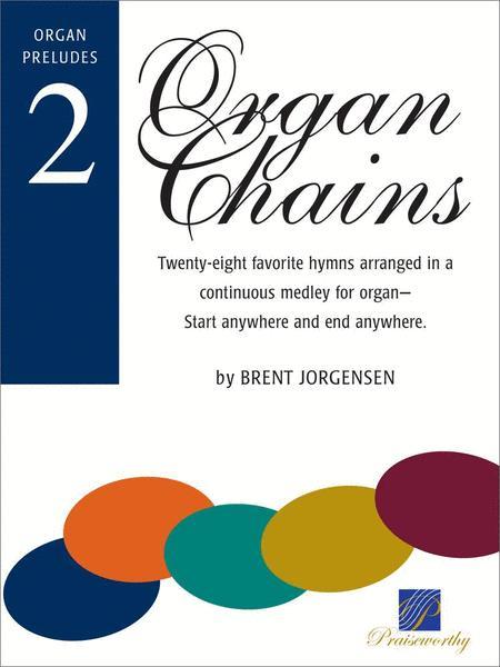 Organ Chains - Book 2
