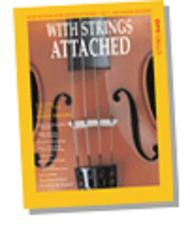 With Strings Attached - Piano Accompaniment