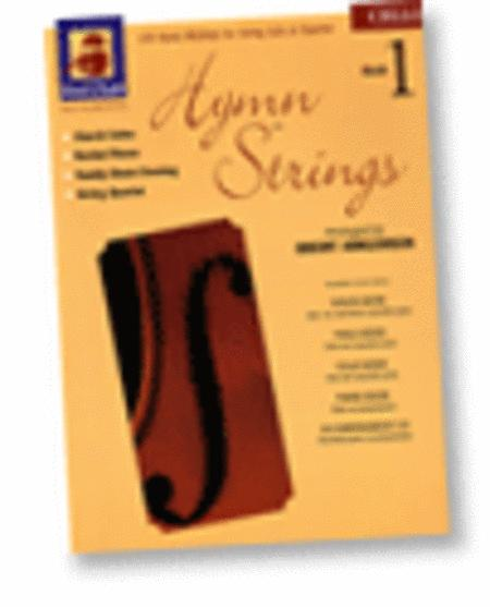 Hymn Strings Book 1 - Cello